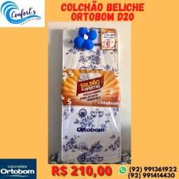 COLCHÃO COLCHÃO BELICHE