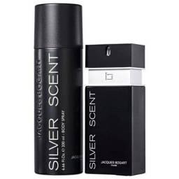 Perfume Silver Scent R$50