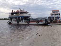 Ferry boat Carga/Passageiro