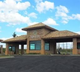 Terreno à venda em Terra vista residence club, Mirassol cod:V1092