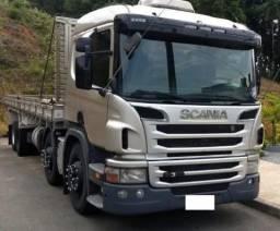 Título do anúncio: Caminhão Scania P310 C\  Carroceria