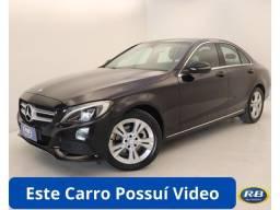 Título do anúncio: Mercedes-Benz C-180  1.6 CGI  16V TURBO Flex