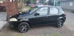 Fiat Palio Elx 2009/2010 - 1.0 Fire Flex 8v 4p