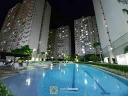 Título do anúncio: Apartamento na Imbiribeira com 3 quartos no Vita Residencial Clube.