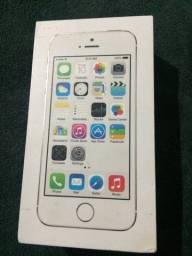 Caixa vazia IPhone 5s