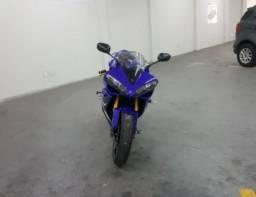 Título do anúncio: Yamaha yzf R1
