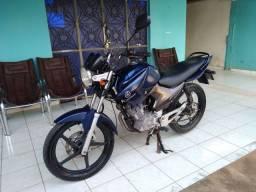 Vendo Yamaha Factor 125 ED
