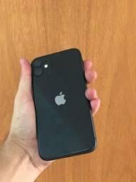 iPhone 11 - Garantia Apple ativa