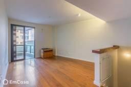 Apartamento à venda com 2 dormitórios em Laranjeiras, Rio de janeiro cod:32378