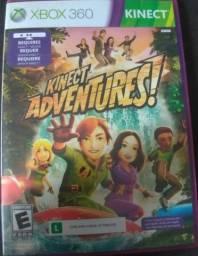 Título do anúncio: Kinect Adventures - Xbox 360