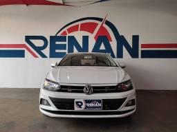 Título do anúncio: VW Polo Comfortiline 200 TSI 2018 - 1.0 Flex - Completo - Automático