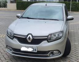 Renault Logan 1.6 Dynamique automático 2016/2016
