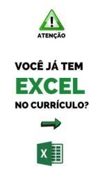 Aulas de Excel