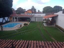 Casa com 6 dormitórios à venda, 780 m² por R$ 1.350.000 - Olho D Água - São Luís/MA