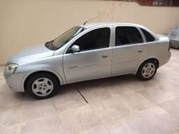 Corsa sedan Premium 1.4 completo troca