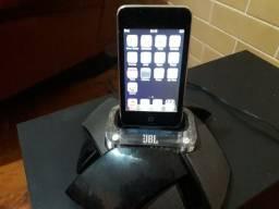 Ipod com base