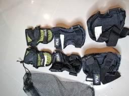 Kit De Proteção Fila usado
