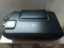 Impressora HP 3510 semi nova