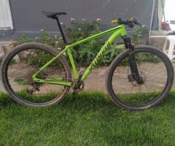 Bike bicicleta specialized