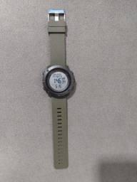 Título do anúncio: Relógio skmei masculino + caixa