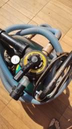 Motor limpeza piscinas / tanques