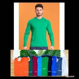 Camisas Térmicas/Naying