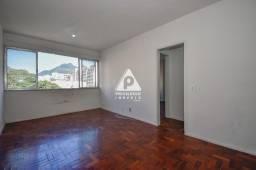 Apartamento para aluguel, 2 quartos, 1 suíte, 1 vaga, Tijuca - RIO DE JANEIRO/RJ