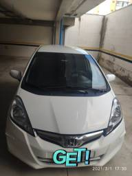 Honda Fit EX* AT