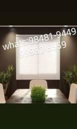 Instalador de Persiana e Varões para cortinas