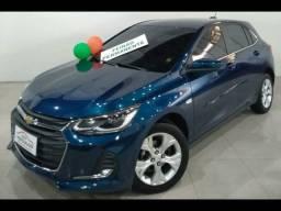 Título do anúncio: Chevrolet Onix 1.0 Turbo Premier (Aut)  1.0