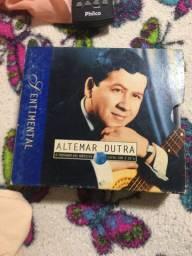 Box 3 CD?s Altemar Dutra 1996