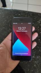 iPhone 7 32 gb na garantia até setembro