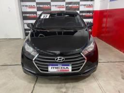Hyundai Hb20 1.0 Confort Manual 2017 ! baixo Km !! Carro Impecável !! Toop