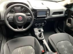 Fiat  toro  2021 flex. Manual  okm pronta entrega