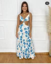Vendo vestido ?