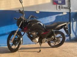 Título do anúncio: Honda CG Fan 160