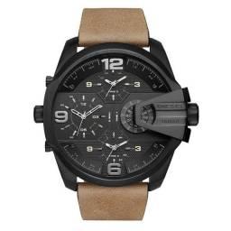 Relógio Diesel Original, Com Manual, Na Caixa, Com Etiqueta, Novo!