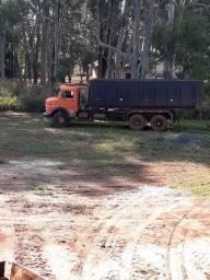 Vendo caminhão 1313 ano 79