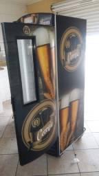 Título do anúncio: Cervejeira Metalfrio