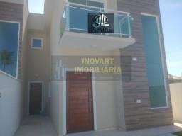 AD321 Casa Duplex com 3 quartos a venda