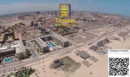 Apartamento Na Praia do Futuro ,Fortaleza , Todo Projetado ,Vista Mar