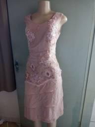 Tamanho P vestido de festa