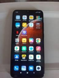 Xaiomi Note 8 64GB preto