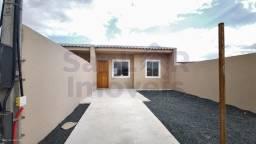 Título do anúncio: Casa para Venda em Ponta Grossa, Colônia Dona Luíza, 2 dormitórios, 1 banheiro, 2 vagas