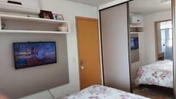 Vendo Life da Villa - 100% mobiliado - 03 quartos - Financia