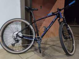 Bike Thrust Carbono