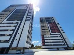 Apartamento para Venda em Maceió, Barro Duro, 3 dormitórios, 2 suítes, 3 banheiros, 2 vaga