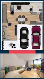 3 dormitórios sendo 1suíte ! Novo Lançamento ! Na Cidade NOVA