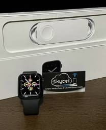Apple Watch series 6 44mm space gray (pouquíssimo uso)