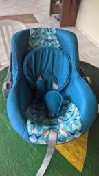 Bebê conforto Tutti baby semi-novo